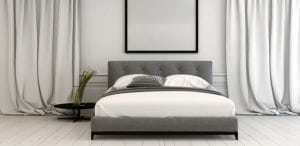 Cleaning Checklist for Bedroom cleaning