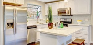 Cleaning Checklist for kitchen cleaning