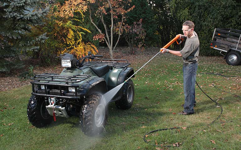Gas Or Electric Which Power Washer Would Be Right For You